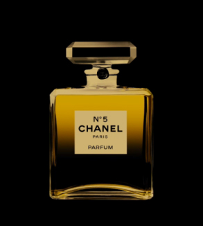 Chanel No 5 Parfum