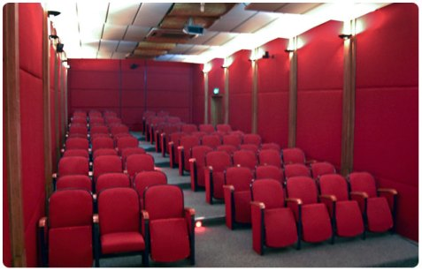 auditorium 2010