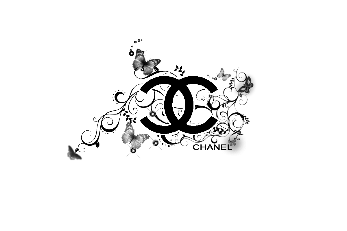 chanel wallpaper. The Eternal Chanel