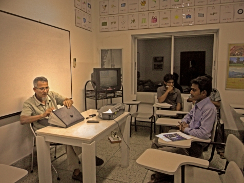 photography Class 2010, Mr. Mujubur Rhman